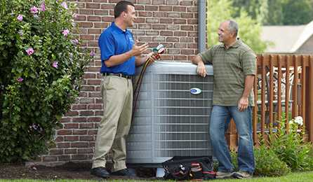 Rancho Palos Verdes AC and Heating Pro